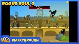 [Kizi Games] Rogue Soul 2 → Walkthrough