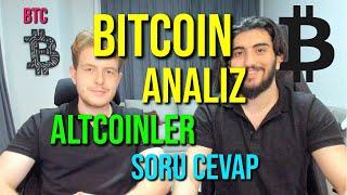 Bitcoin Ne Zaman Zirve Yapacak ? GÜNCEL Altcoin Sepetimiz | Ön Satış Fırsatları !
