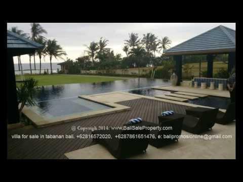 VILLA SALE IN BALI CALL 087861651476 LOS PANTAI