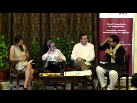 Fifth Annual Workshop of the Access to Knowledge for Development Center- Part 5