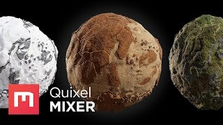 Mixer for Beginners: Sculpting and Basic Texturing