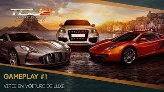 Test Drive Unlimited 2 // Virée en voiture de Luxe [PC]