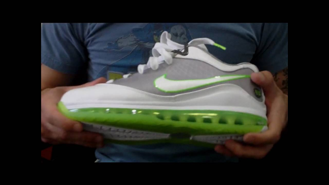 ad99880bac072 Nike Air Max Lebron VII Low
