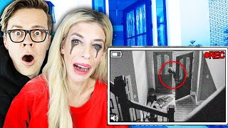 Someone Broke Into Our House While Searching for Daniel's Crush RZ Twin! | Matt and Rebecca