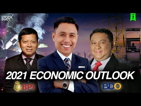 WHAT WILL HAPPEN TO THE PHILIPPINE ECONOMY IN 2021?