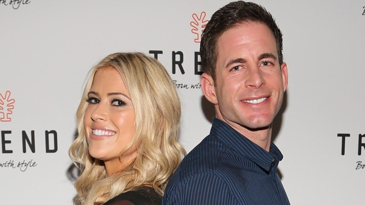 Download We Finally Know Why Christina Anstead And Tarek El Moussa Split