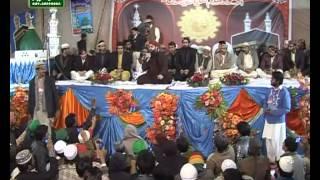 Uchiya Uchiya Shana   Bulbul e Madina Hazrat Owais Raza Qadri Sb    Mehfil At Lahore 25 Feb 2012