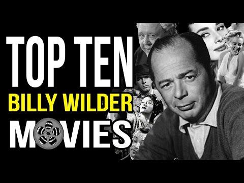 Top 10 Billy Wilder Movies