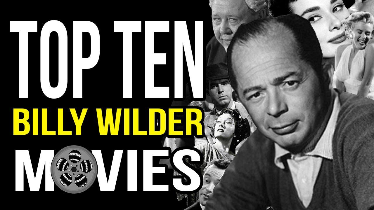 Billy wilder movie