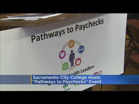 sacramento-city-college-hosts-pathways-to-paychecks-event