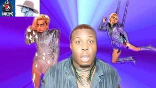 "Gambar cover LADY GAGA ""SUPERBOWL HALFTIME SHOW"" (REACTION)"