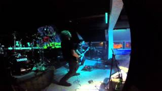 SO I SIN - Never Capitulate, LIVE @ KMK 02/15/2105