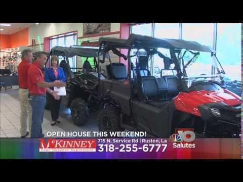 McKinney Hondau0027s Fall Open House Tuesday (2015)