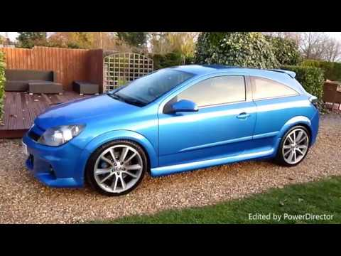 Video Review of 2009 Vauxhall Astra VXR For Sale SDSC Specialist Cars Cambridge UK