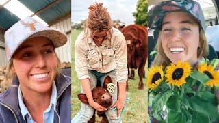 19-Year-Old Farmer Who Highlighted Farm Life on TikTok Dies