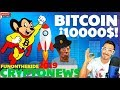 Binance and Kraken Get Cocky in their Attempted Bitcoin Coup - CryptoTime Ep.10