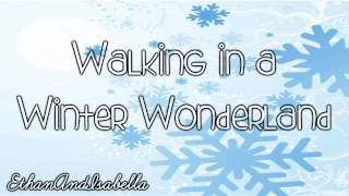 "Selena Gomez - ""Winter Wonderland"" w/ Lyrics & Download Link"