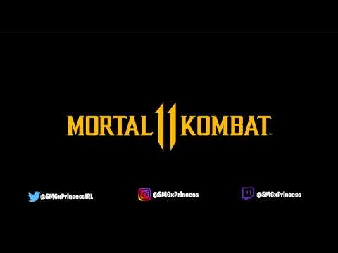 MORTAL KOMBAT 11 (OST) - OFFICIAL FIRST EVER SOUNDTRACK