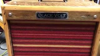 Black Volt Amplification Crazy Horse Amp