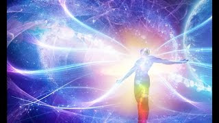 3 - Our Connection to the Universe and Source - by David Hopkins