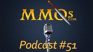 MMOs.com Podcast - Episode 51: B2P vs F2P, Overwatch, Chronicles of Elyria & More