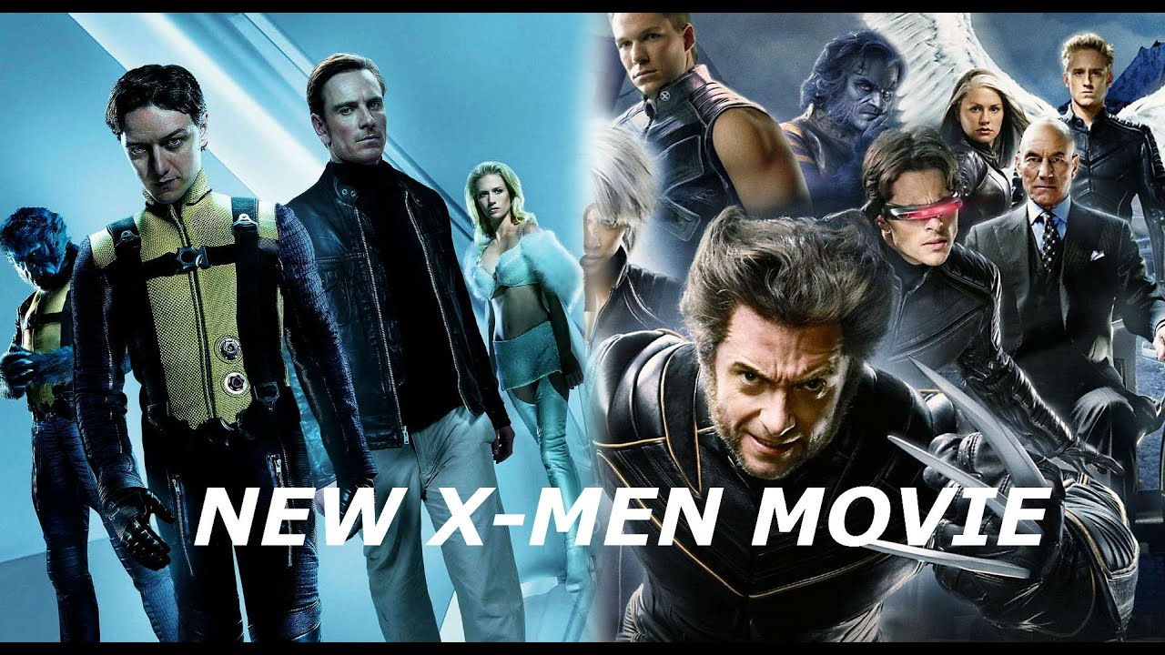 new xmen movie in 2017 youtube