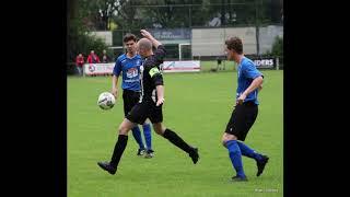 vv Peize wint met 2-0 van Sint Annaparochie