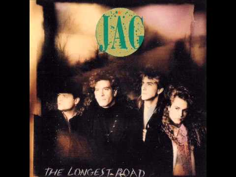 JAG   The Longest Road