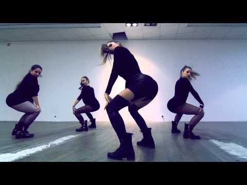 Nicki Minaj - Anaconda | Choreography by Milly | THE CENTER