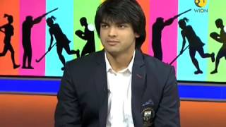 Meet India's gold medallist in athletics at the 21st CWG, the Javelin thrower Neeraj Chopra