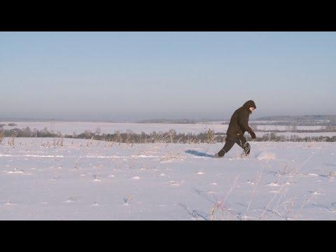 Where is Siberia? (eng sub)