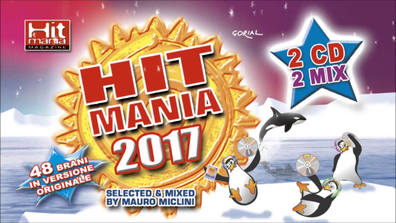 Covers. Box. Sk::: v. A. Hit mania 2019 (2018) (1/2) high.