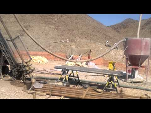 mineral drilling Fugro in KSA.mp4