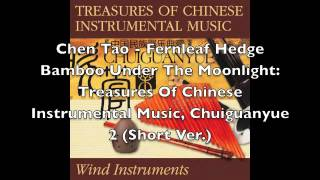 Chen Tao - Fernleaf Hedge Bamboo Under The Moonlight: Chuiguanyue 2 (Short Ver.)