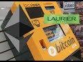 (VLOG) J'ai acheté de l'Ethereum à Place Laurier à Québec!!!