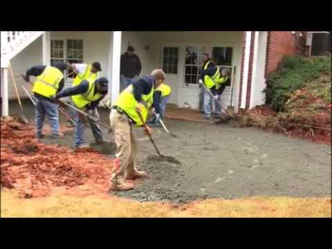 How To Install Pavers - Americas Stone Company - Belgard Paver Installation