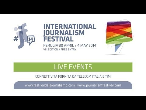 Thumbnail for #ijf14 #ddj 02/05/14