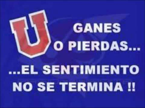 canciones de universidad de Chile 3