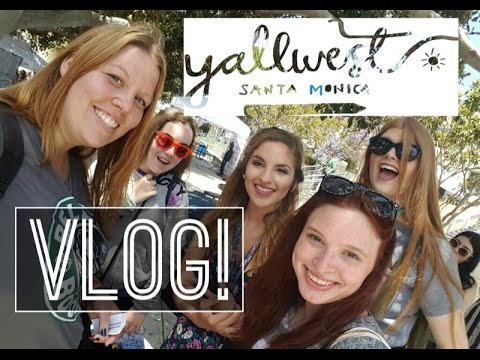 YallWest Vlog!