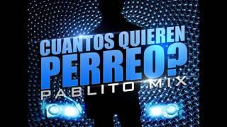 Pablito Mix & Daddy Yankee - Cuantos Quieren Perreo (Mixeo 2011)