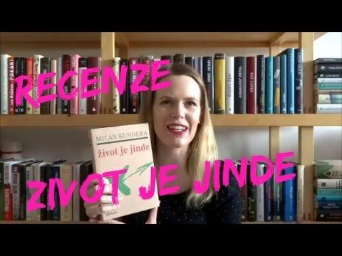 RECENZE Milan Kundera: Život je jinde