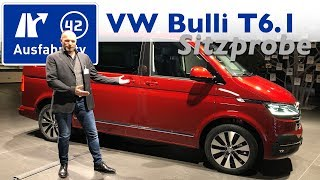 vw t6.1 review