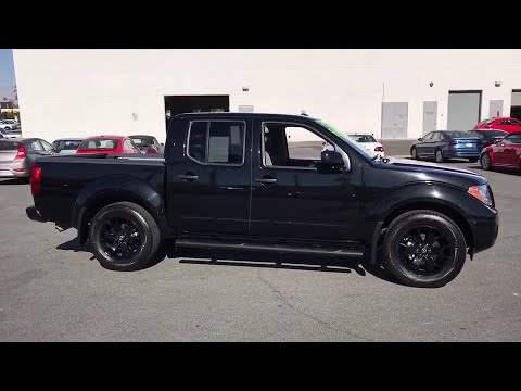 2018 Nissan Frontier Palm Springs, Palm Desert, Cathedral City, Coachella Valley, Indio, CA 739442T