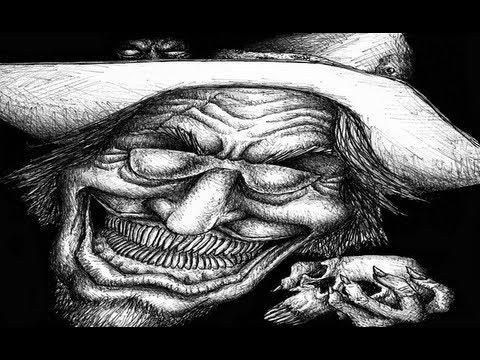 Dross Cuenta 3 Historias De Terror IV