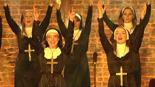 Take Me to Heaven (from Sister Act The Musical)
