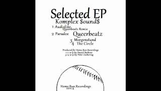"""Queerbeatz """"The Circle"""""""