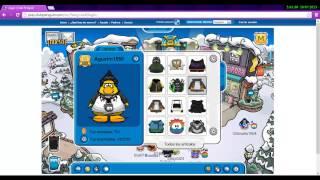 contrasena de pinguino socio 2013 no suspendido