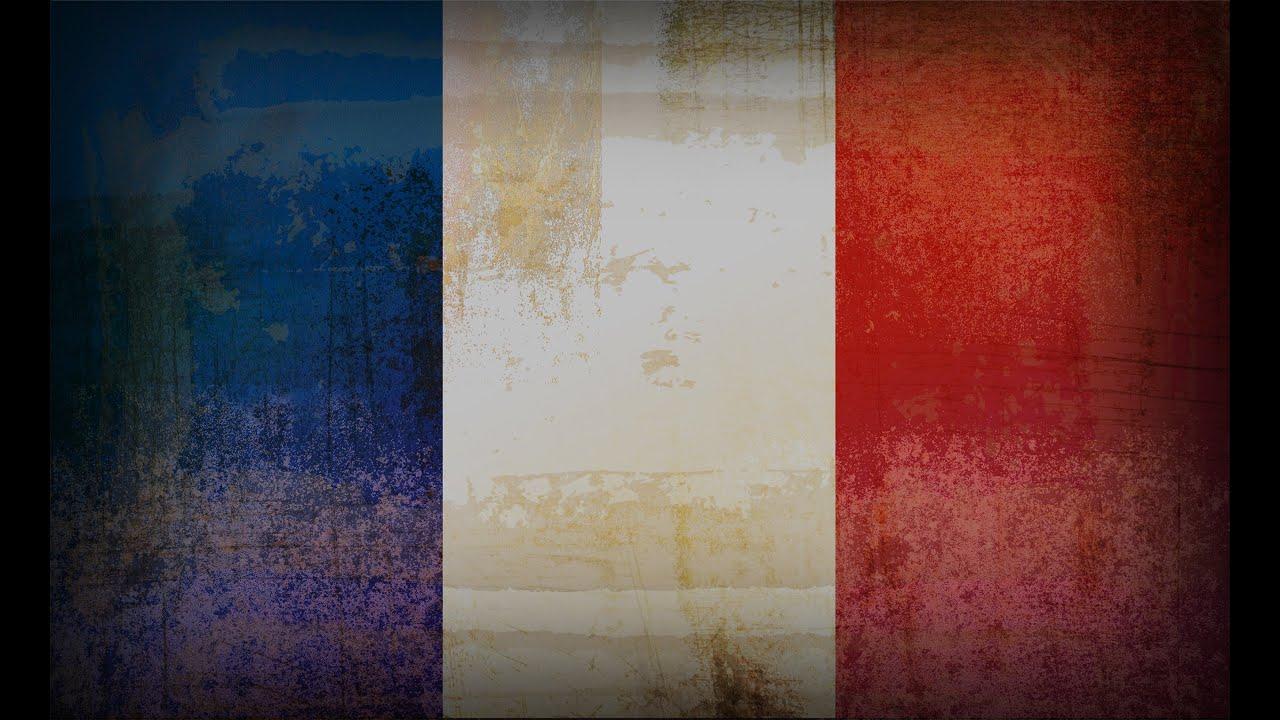 франция фото флаг