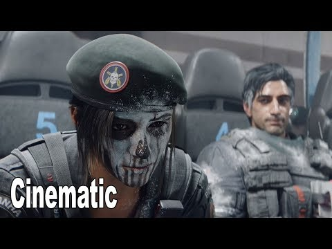 Rainbow Six Siege - The Tournament Of Champions Cinematic Trailer Six Invitational 2020 [HD 1080P]