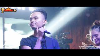 Netral - Pelangi (Cover Point One Band) Live At Champion Cafe Medan